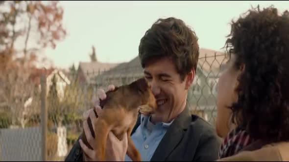 Psí domov   trailer 2019 (FILMER CZ) mp4