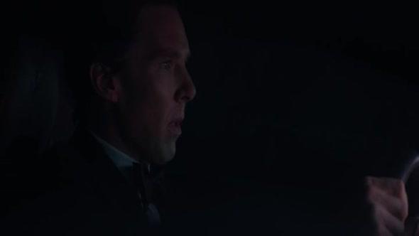 Doctor Strange český dabing novinka avi