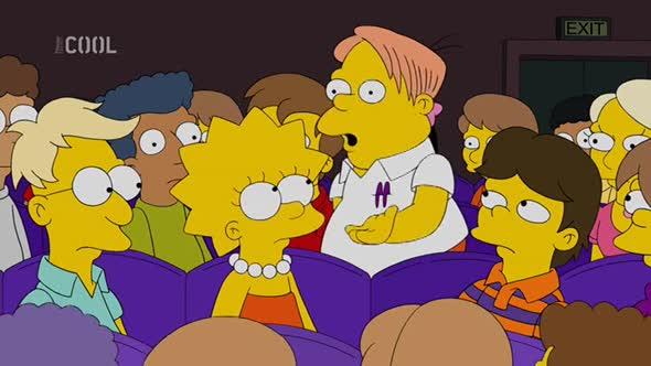 Simpsonovi S27E02 Málo temný případ XviD AC3 CZ Dabing Nicole avi