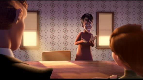 Robinsonovi CZ dabing   Animovaný Dobrodružný, USA, 2007 (nejlepsi filmy mypage cz) avi