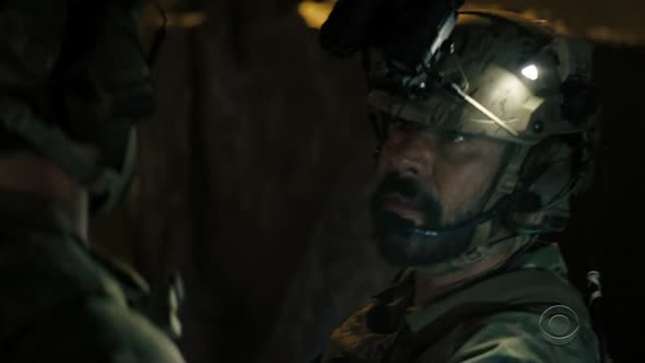 SEAL Team S02E05 HDTV x264 SVA mkv