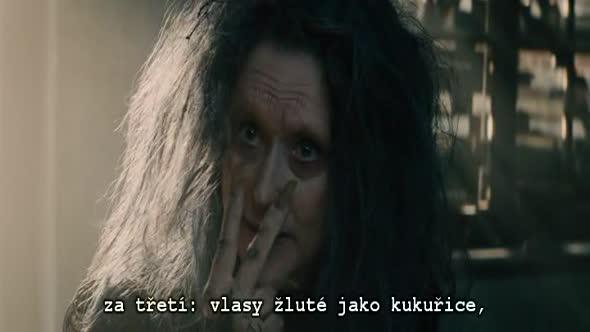 Čarovný les (2014) CZ Titulky NOVINKA avi
