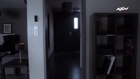 Vzkazy mrtvých S02E05   Witnesses (Les témoins)   TVrip CZdabing avi