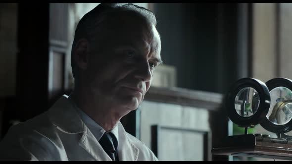 Šarlatán (2020 CZ film 1080p) avi