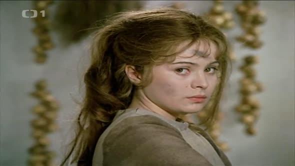 Tři Oříšky Pro Popelku (1973) CZ Filmová Pohádka  avi