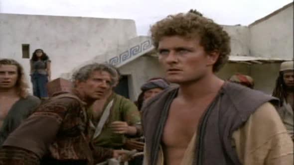 Herkules v podsvětí (1994) avi