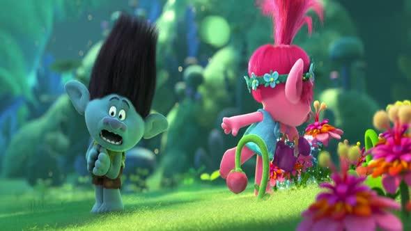 Trollove   Svetove turne En (vložene titulky) 2020 Animovany (PG) mkv