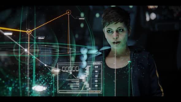 Love Death and Robots S01E07 Beyond the Aquila Rift 1080p NF WEB DL DDP5 1 x264 NTG mkv