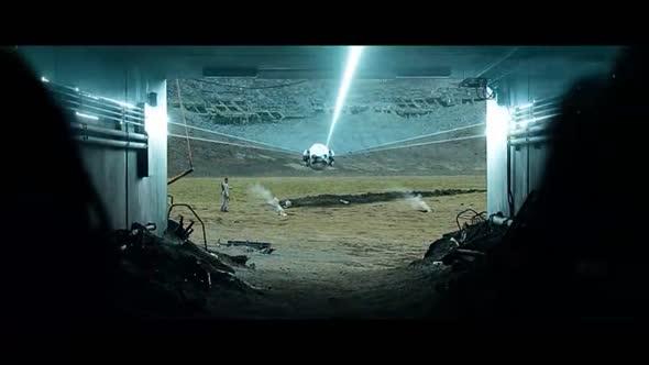 Nevědomí   Oblivion (2013) BRRiP  CZ Dabing mkv
