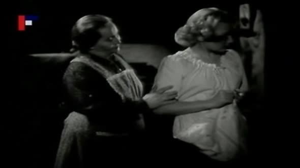 Pytlákova schovanka aneb Šlechetný milionář (1949) komedie  parodie avi