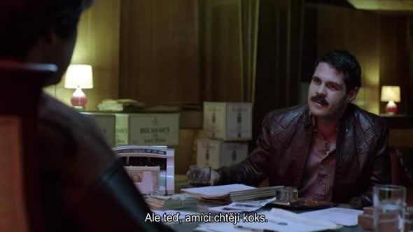 EL CHAPO S01E02 CZ TITULKY avi