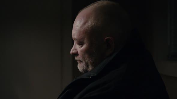 V pasti   Ófærð   Trapped E08S01 TV seriál 2015, ICE   CZ tit mkv