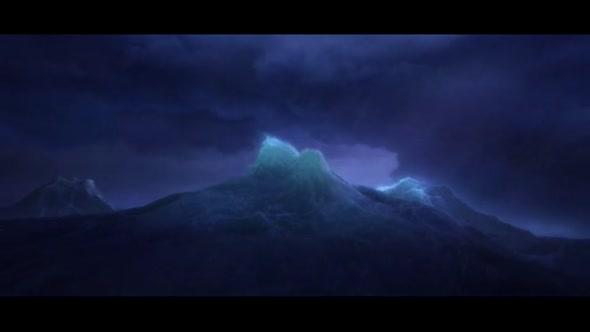 Frozen   Ledové Království (2013) CZ Dabing   Animovaný avi