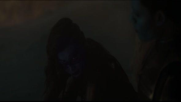 Captain Marvel (2019) Sci Fi BDRip x264 DD5 1  NOVINKA CZ dab  mkv