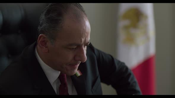 El Chapo S03E05 mkv
