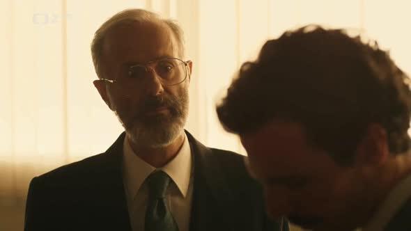 LOVEC 03 díl Půlnoční prokurátor (S01 E03)krimi thriller Itálie SRN 2018 (DERKEN 2019) avi