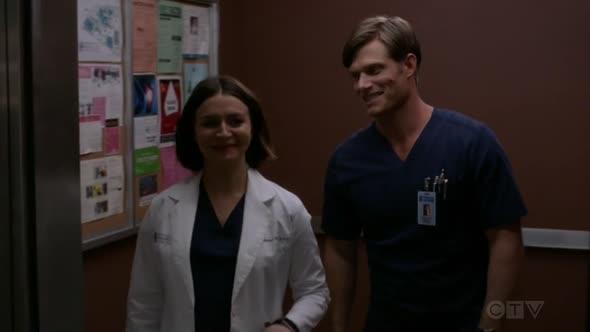 Greys Anatomy S16E09 mkv