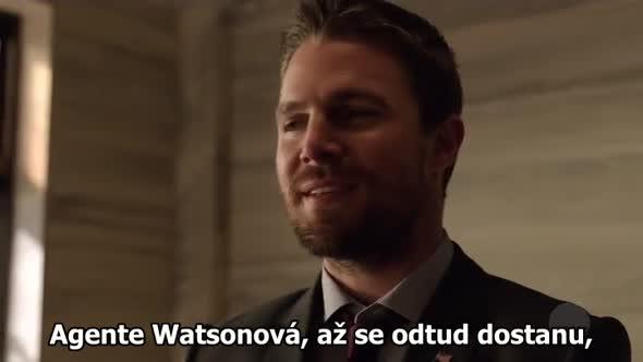 Arrow S06E07 CZtit V OBRAZE avi