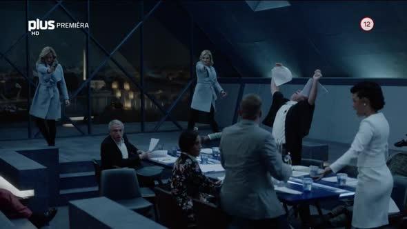 X Men Nová generace S02E01 SK dabing avi