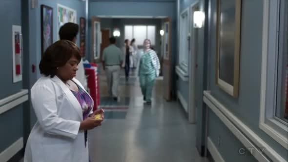 Greys Anatomy S14E10 CZ Titulky avi