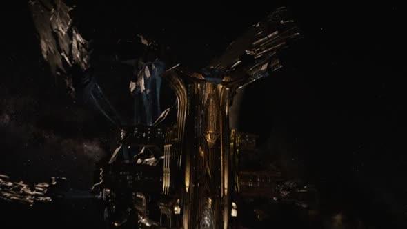 Jupiter vychází (2015) Novinka CZ dabing Sci Fi Akční Dobrodružný výborná kvalita avi