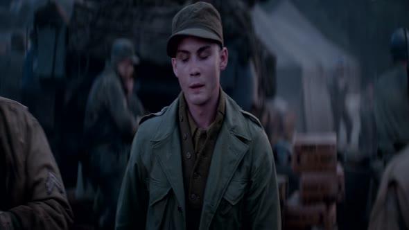 válečné filmy ŽELEZNÁ SRDCE Fury (2014) 1080p BLuRay x264 AC3 CZ EN  mkv