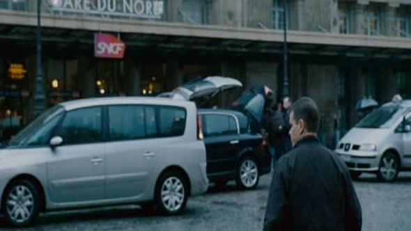 Bourneovo ultimatum [CZ dabing, 2007] avi