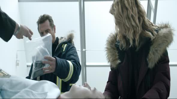 Mrazivá pomsta (Cold Pursuit) (2019) Akční   Drama HD 1080p  CZ dabing NOVINKA avi