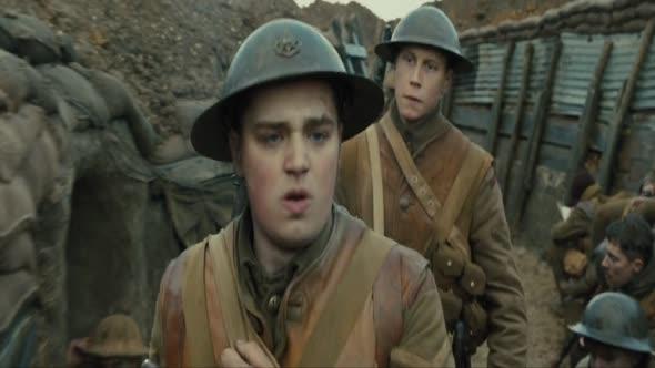 1917 (2020) HD 720p CZ dabing mkv
