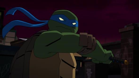 Batman vs Teenage Mutant Ninja Turtles 2019 WEB DL XviD MP3 FGT avi