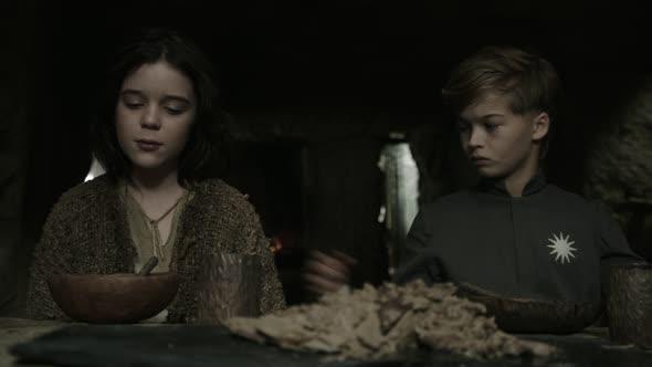 Vychováni vlky S01E05 (2020) CZtit  720p BoZ  mkv