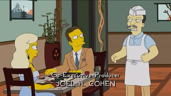 Simpsonovi 24x17 Po cem animovane zeny touzi XVID CZ avi