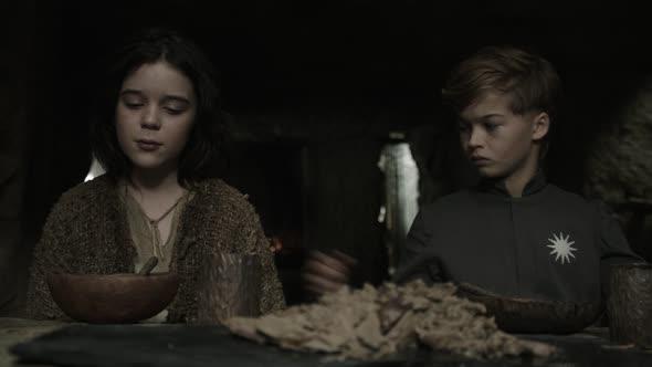 Raised by Wolves (Vychováni vlky) S01E05 (2020) 1080p CZ TITULKY mkv