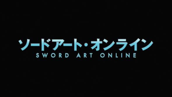 Sword Art Online 01 mkv