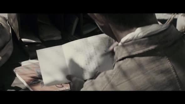 Dopisy z Iwo Jimy   Letters from Iwo Jima cesky dabing cz avi filmy akcni valecny drama avi cz avi