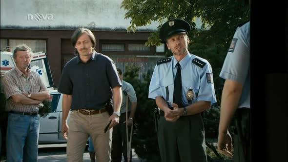 Kriminalka andel 1x10 Loupez avi