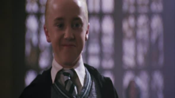 Harry Potter sex videa
