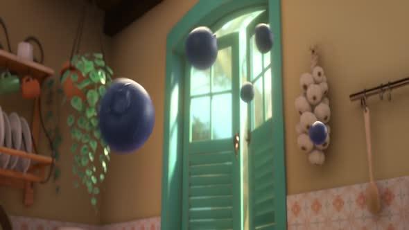Rio 2 (2014) BluRay HD animovaný, novinka, cz dabing mkv