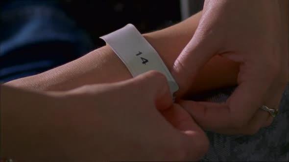 Pacient č  14 Thriller USA 2004 cz dabing paja avi