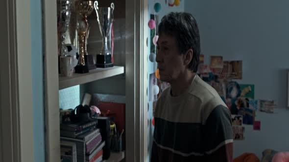 Stopy spravedlnosti The Foreigner The Chinaman Akční  Krimi  Drama Velká Británie  Čína  USA, 2017, 113 min 1080p CZ Dabing mkv