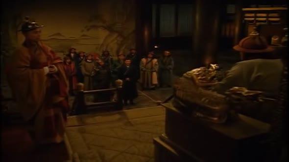 Marco Polo 8 díl  Hrají K Marshall,D elliott a další  Dobrodružný,Drama Itálie,USA 1982 CZ by katarina avi