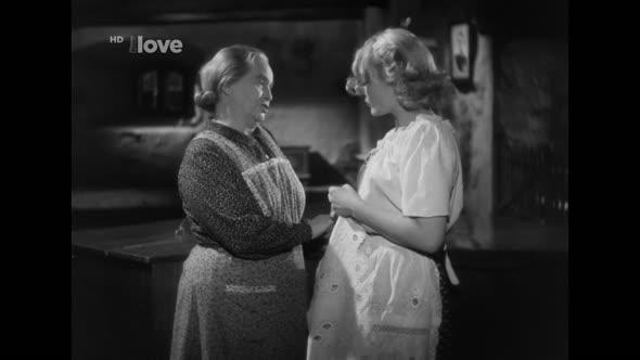 Pytlákova schovanka (1949) avi