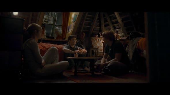 Harry Potter 6 a Polovičný princ, SK dabing (2009) avi