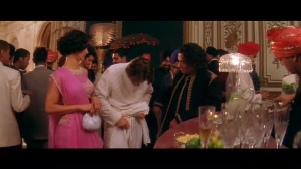 Moje velká indická svatba (2004) CZ Dabing mkv