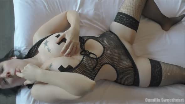 PORNO SEX prsata amaterka s vystrikanou pickou 1092811 mp4