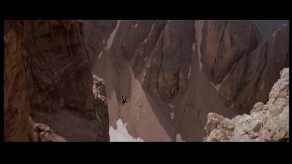 Cliffhanger ( Stalone ) avi