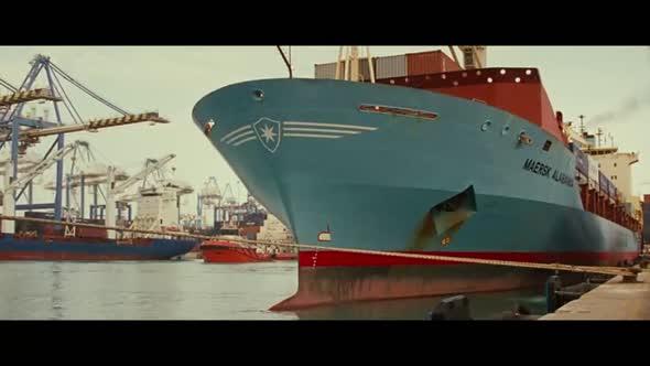 Kapitán Phillips (2013) BRRip  CZ Dabing avi