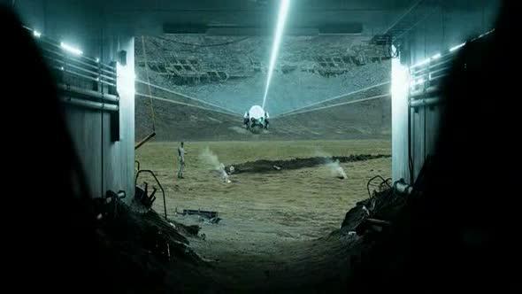 Nevědomí  Oblivion (2013) avi