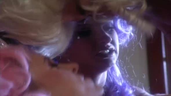 nechcené Creampie Sex videa