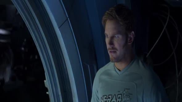 Strážci Galaxie vol 2  Cz dabing (2017) avi